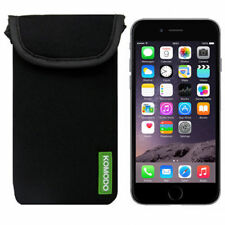 Komodo APPLE IPHONE 6 Neoprene Mobile Phone Pouch Pocket Cover Case Skin //
