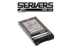 """IBM 500GB 3.5"""" Hard Drive 39M4554 39M4557 42C0485 Sata 7.2K DDM"""