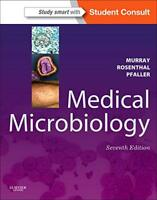 Medical Microbiology    by Patrick Murray