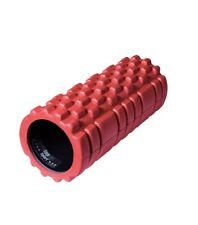 CHRISTOPEIT GYMNASTIK MASSAGEROLLE FITNESS SELBSTMASSAGE PILATES YOGA NEU + OVP!
