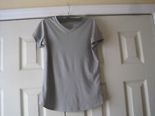 Champion~Gray T-shirt~Boys Size Large (10-12)~LBDEY