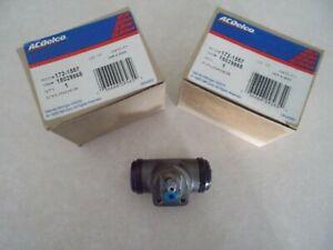 Rear Wheel Cylinder For 1997-2003 Chevy Malibu 1998 1999 2000 2001 2002 R774DF