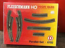 Fleischmann 6192