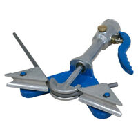 NEW - Ercolina 0130G Jolly Junior - Manual Hydraulic Assist Tubing Bender w/case