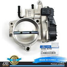 GENUINE Throttle Body for 2010-2014 Santa Fe Sedona Sorento 3.5L OEM 351003C700