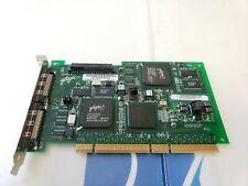 Sun PCI Dual Ultra3 SCSI Host Adapter DC6110402-02 C