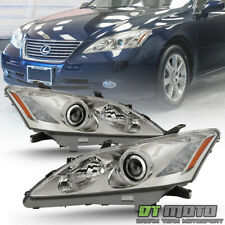 For 2007 2008 2009 Lexus ES350 HID/Xenon w/ AFS Headlights Headlamps Left+Right