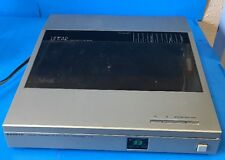 SANYO P33 LINEAR TRACKING TURNTABLE RECORD PLAYER - CCC67