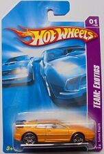 2008 Hot Wheels ~TEAM: EXOTICS~ Lotus Esprit 1/4