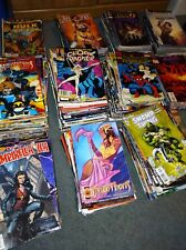 Comic Lot 25 Marvel, Dc, Image, Other. Good or Better Condition