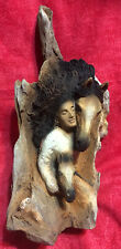 """UNITY"""" SCULPTURE BY PAUL R CARRICO SIGNED LIMITED EDITION"""