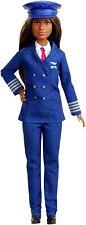 Barbie Career 60th Anniversary Pilot Doll