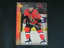 2007-08 Upper Deck UD Young Guns #238 Nick Foligno Ottawa Senators ROOKIE RC