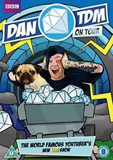 Dan TDM on Tour  New (DVD  2017)