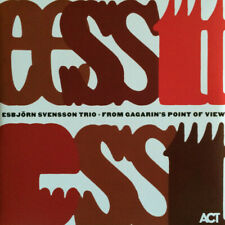 Esbjörn Svensson Trio - From Gagarin's Point Of View OVP SEALED 2LP
