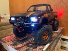 RC4WD trail finder 2 MIDNIGHT EDITION RTR Mojave custom build