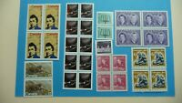10861  timbres neufs