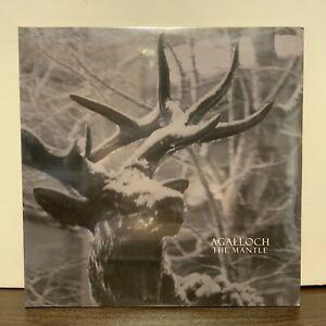 Agalloch - The Mantle - Vinyl 2 LP Record NEW SEALED