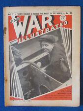 The War Illustrated Magazine - 29/3/1940 - Vol 2 - No 30 - WW2