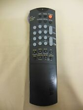 Toshiba Remote Control Unit CT-9810, TV, Cable, VCR 022514ame3