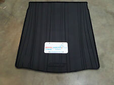 Genuine Mazda 6 All Weather Floor Mats and Cargo Tray Combo  OE OEM