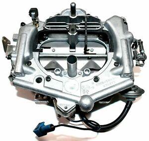 Carter Thermoquad carburetor 1978-79 Chrysler family w/318cid or 360cid  80-8877