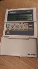 Daikin Air Conditioning BRC15A51 LCD Controller - Time clock - Skyair BRC1C51