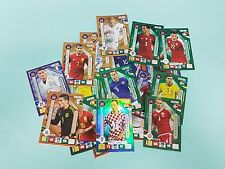 Panini Adrenalyn XL Road to 2018 World Cup Russia 20 Special Karten Sonderkarten