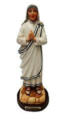 """9.5"""" Mother Teresa of Calcutta Statue Figurine Figure Religious Madre Calcuta"""