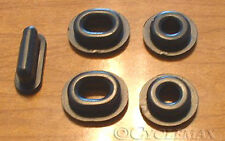 GOLDWING GL1500, AND GL1800 Assorted Grommets (52-691) MADE BY SHOW CHROME
