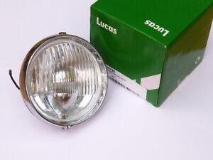 Lucas Boxed 5WFT Fogranger Lamp MK2 Daimler V8 MG Aston Martin Jag No. C20735