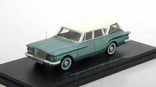 Neo Scale Models Plymouth Valiant Station Wagon, 1/43, New in box