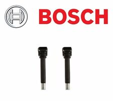 For Audi A3 Volkswagen CC Set of 2 Ignition Coils OEM BOSCH 06H 905 115 B
