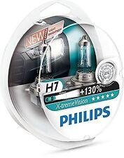 Philips 12972XV+S2 X-tremeVision Car Headlight Bulb H7 12V 55W Halogen 2-Pack...