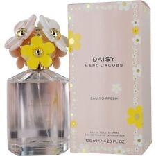 Daisy Eau So Fresh Marc Jacobs Women 4.2 OZ 125 ML *Eau De Toilette Spray* Nib