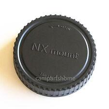 5pcs Camera Rear lens cap for Samsung NX mount NX10 NX5 NX300 Lenses Generic