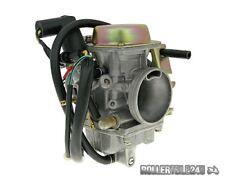 NARAKU RACING CARBURATORE 30mm per VESPA GT 200 L granturismo anno 03-06