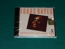 Isaac Hayes – Greatest Hit Singles