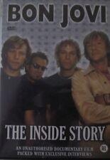 BON JOVI - THE INSIDE STORY - DVD