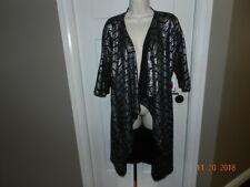 Nwt LuLaRoe Rare Unicorn M Shirley W/ Chevron Silver & Black Holiday glam