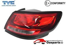 Holden Commodore VF S1 Calais SSV 2013~2015 RH Right Hand Tail Light Lamp Black