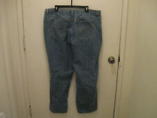 Venezia - 100% Cotton  Straight Leg Jeans Women's Size 24 Petite