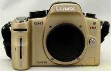 Digital mirrorless SLR camera body mirror-less SLR DMC-GH1