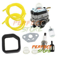 Carburetor For Ryobi RY251PH RY252CS RY253SS RY254BC Models 2 Cycle 25.4cc 25cc