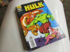 MARVEL  HULK  13 .. VERSION INTEGRALE  ..COMICS  SEMIC ..1994.. .TBE