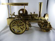 Antike Dampfmaschinen (ab 1945)