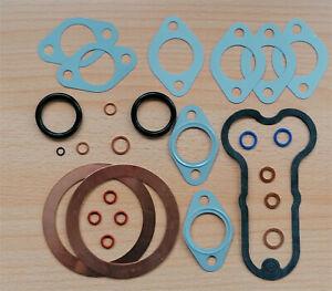 Kopfdichtsatz Kopfdichtungssatz Dichtsatz HATZ E71 E75 Rüttelplatte Aggregat