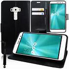 Housse Etui Coque Pochette Portefeuille Video pour Asus Zenfone 3 ZE552KL