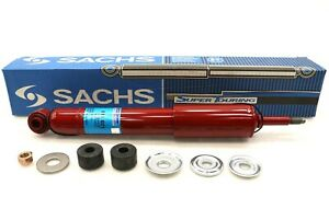 NEW Sachs Shock Absorber Front 610 021 Dodge Ram 1500 2500 3500 RWD 1994-2002