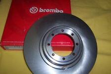 FERRARI  365 Bb 365Bbi  Front Brake Disc  Brembo New 103208